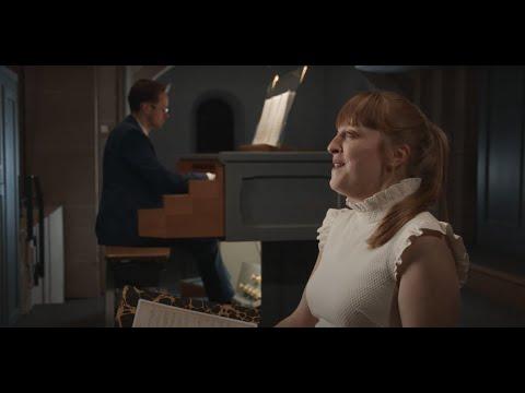 Louis-Nicolas Clérambault - Regina caeli, Carine Tinney - soprano, Martin Gregorius - organ