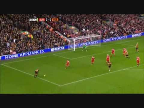 Los Goles del Hull City en la Liga Premier