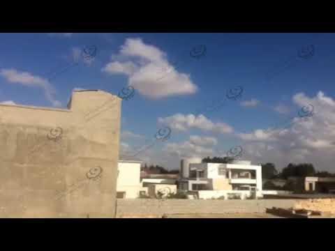 تبادل لإطلاق نار كثيف بطريق المطار جنوب طرابلس