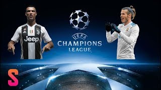 Download Video 5 Kandidat Juara Liga Champions 2018-2019 MP3 3GP MP4