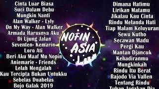 Video DJ Asia nonstop 3jam MP3, 3GP, MP4, WEBM, AVI, FLV Juni 2019