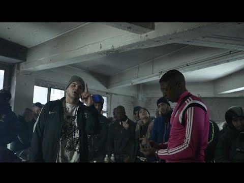 Sadek - C'est clair Feat. Silax (Clip officiel) видео