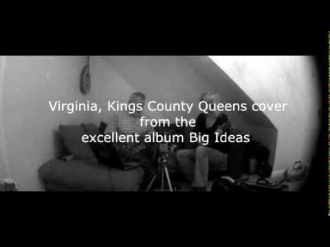 The Hedge Inspectors do Virginia by Kings County Queens, ukulele cover
