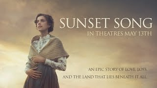 Sunset Song   Official Trailer