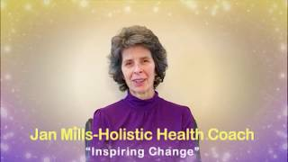 Jan Holistic coach