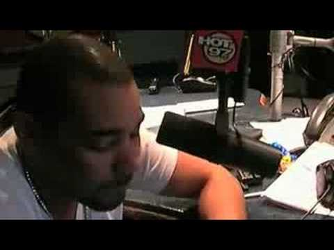 1djenvy - Djenvy and Prodigy talks about his Blog, Beef with Max B, Max B getting hit over the head with a bottle....