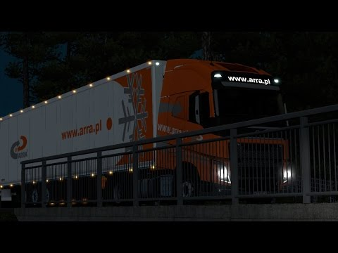 ARRA Group Transport – Volvo FH460 2014