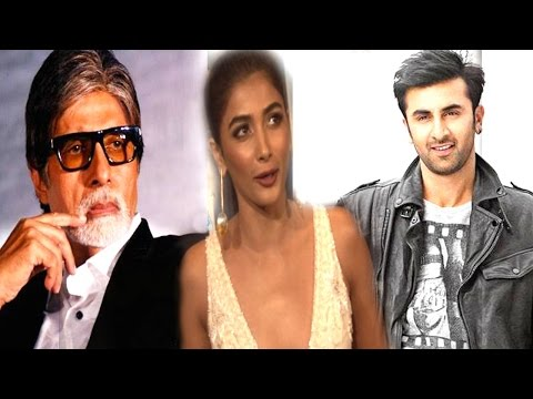 Pooja Hegde Comments On Ranbir Kapoor's Acting Ski
