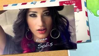 Sexy Salvadoreñas De La Tv