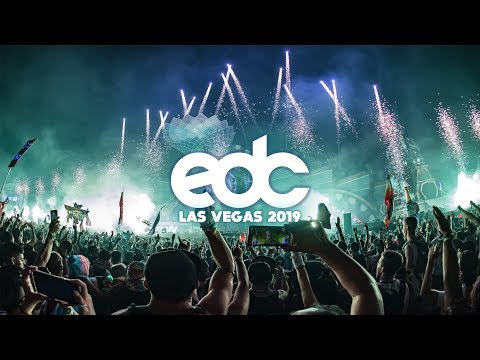EDC Las Vegas 2019 - Festival Mashup Mix | EDM & Electro House Party Music