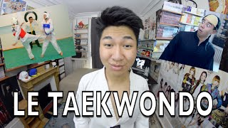 Video LE TAEKWONDO - LE RIRE JAUNE MP3, 3GP, MP4, WEBM, AVI, FLV Mei 2017