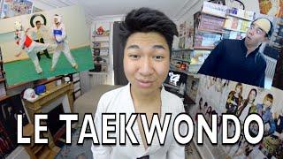 Video LE TAEKWONDO - LE RIRE JAUNE MP3, 3GP, MP4, WEBM, AVI, FLV Oktober 2017