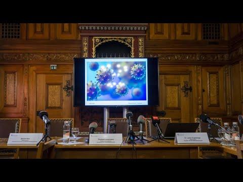Schweiz: Großveranstaltungen wegen Coronavirus verbot ...