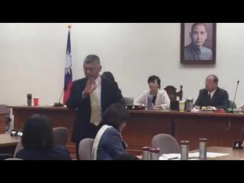 氟派瑞惹議 立院將開公聽會擴大討論[影]