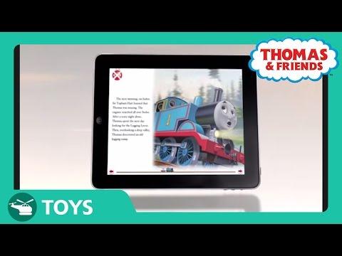 Misty Island Rescue App | Apps | Thomas & Friends