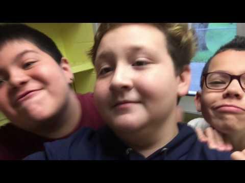 Email Etiquette Rap (видео)