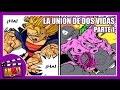 DRAGON BALL MULTIVERSE   LA UNION DE DOS VIDAS   NOVELA DE VEGETTO CAPITULO 1  ANZU361
