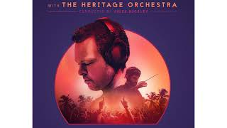 Pete Tong & The Heritage Orchestra - La Ritournelle feat. Will Heard. Conducted by Jules Buckley