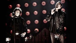 Ven y camina conmigo  Enrique Bunbury Feat. Pepe Aguilar  BUNBURY MTV Unplugged