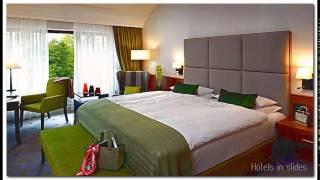Neu-Isenburg Germany  City pictures : Kempinski Hotel Frankfurt Gravenbruch, Neu-Isenburg, Germany