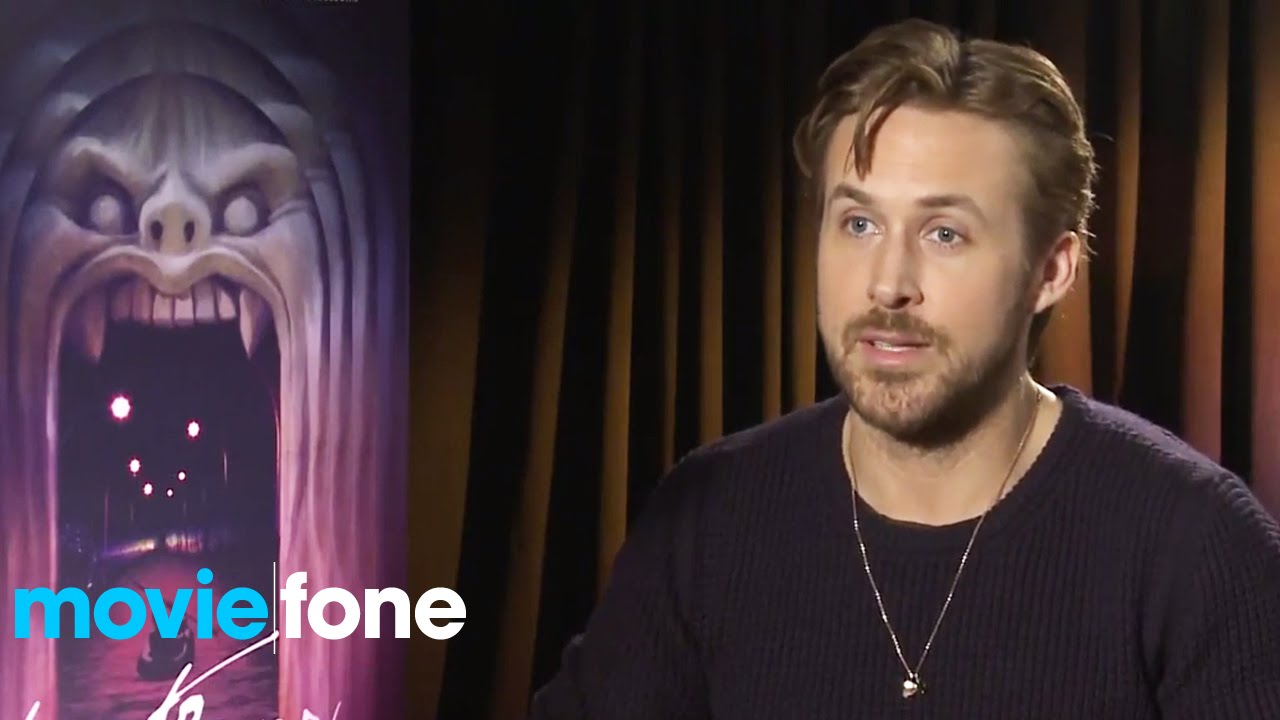 Ryan Gosling Gets Mysterious with directorial debut 'Lost River' [Ryan Gosling Interview]