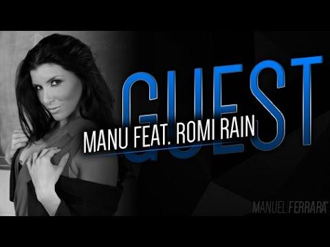 Romi Rain - Manuel Ferrara (видео)