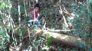 Mae Chaem Thailand  city images : The Karen Tribe and Villages in Mae Chaem, Northern Thailand.mp4