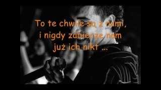 Kamil Bednarek - Cisza (tekst)