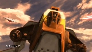 [The Pirates have lured the Republic into a trap] Star Wars TCW Season 1 Episode 12 [HD]