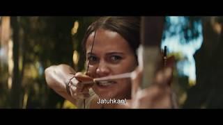 Nonton Tomb Raider   Cinema 21 Trailer Film Subtitle Indonesia Streaming Movie Download