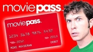 GET A MOVIEPASS BEFORE IT COMES OUT!