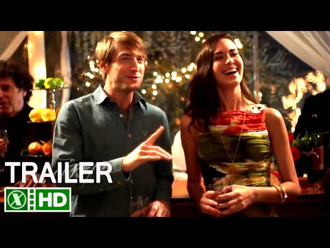 The Truth About Lies (2017) Official Trailer | Odette Annable, Romantic, Comedy Movie HD