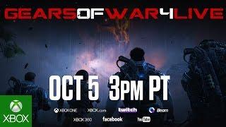 Trailer evento Live