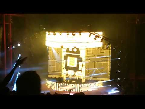 Gramatik - RE:COIL Red Rocks June 17, 2017