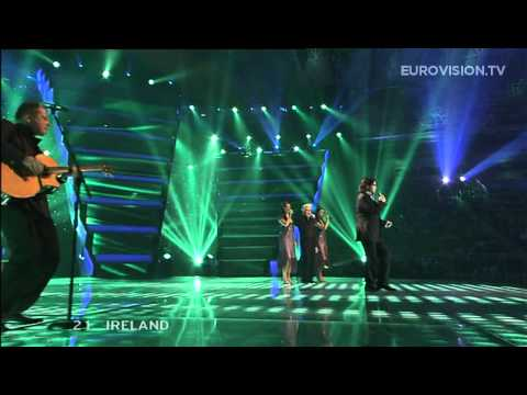 Ireland 2006: Brian Kennedy | Every song is a cry for love