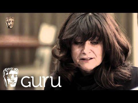 Maria Djurkovic: Production Design Mini Masterclass