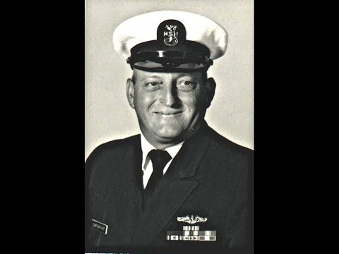 USNM Interview of Gerald Cartwright Part One Joining the Navy,  the USS Midway, and Sub School