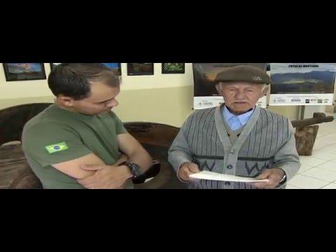Programa Preservação Ambiental - Araponga MG P1 - Parte 1