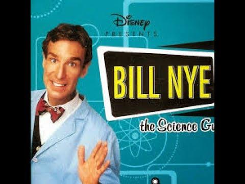 Bill Nye The Science Guy | Waves | Season 3, Episode 11