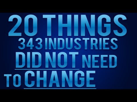 343 industries - Stampylongnose talks about 20 Things he believes 343 Industries Didn't Need To Change In Halo 4. Remember this is his opinion, so if you disagree with someth...