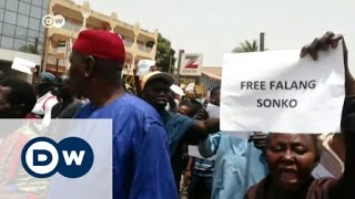 An alliance of opposition parties in Gambia hopes to succeed in ousting longtime President Yahya Jammeh in the upcoming...