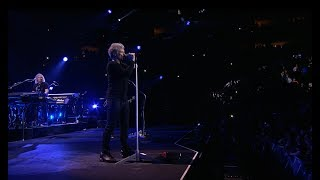 Livin' On A Prayer – Live in Philly