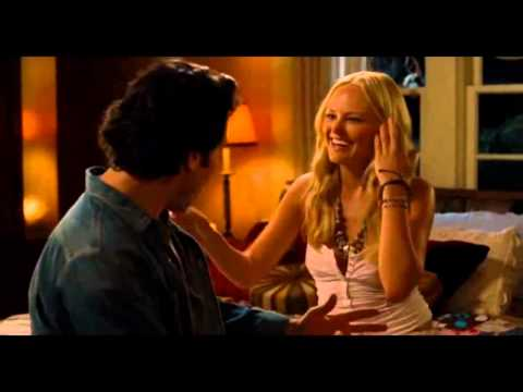 "Paul Rudd dirty talking - ""In your vag'':Hilarious scene from movie Wanderlust."