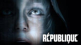 Republique Launch Trailer