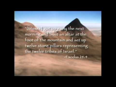 Ross Patterson - The Evidence of Mt. Sinai