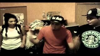 DreathS4&MontanaRS VS SureckLM&GrafikMC-Rima Music-Los Mochis-2015