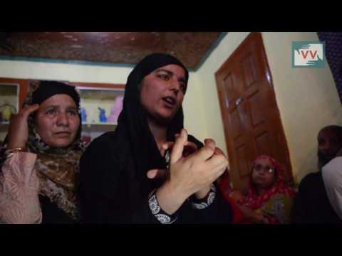Pellets kill 11 year old school boy in Srinagar – Nadiya Shafi reports