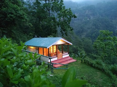 Homestays in Sikkim - Enchanted Forest Farm