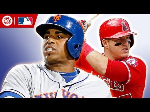 MLB Highlights   Best of April 2017
