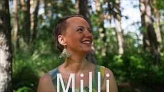 """Video Projekt """"Mým kořenům"""" a nové CD Milli Janatkové!"""